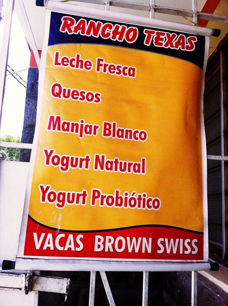 ペルー, クスコ, おいしい, ヨーグルト, デザート