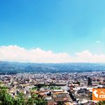 ペルー・カハマルカの観光スポット!カハマルカを一望できる超絶景・展望台 El Mirador Del Cerro De Santa Apolonia