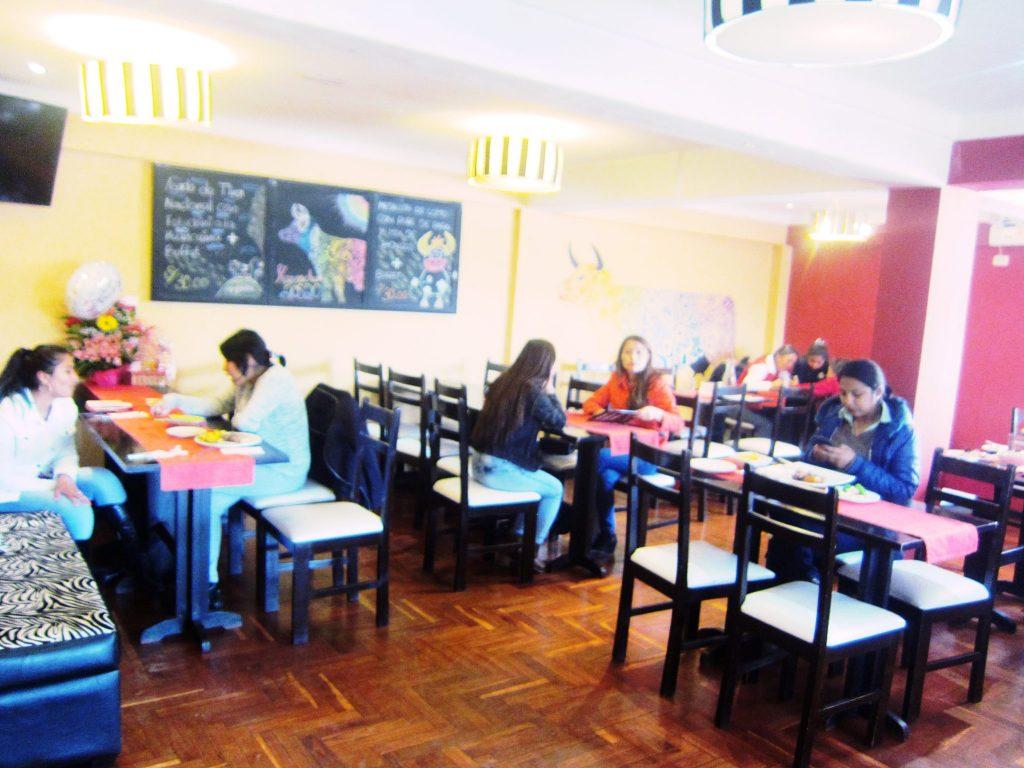 ペルー, クスコ, おいしい, おすすめ, レストラン