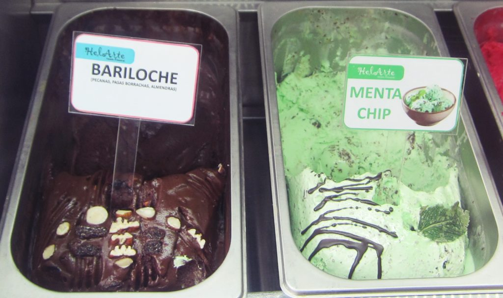 ペルー, クスコ, おいしい, おすすめ, アイスクリーム