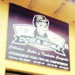 ペルー・クスコ、ペルー料理タマールのミニ・レストラン Tamal Doña Rosa!安くておいしい伝統の庶民的おやつ