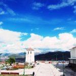 ペルー・クスコの観光スポット、絶景が見えるサンタ・アナ展望台 El Mirador de Santa Ana!昼も日暮れ時も夜もおすすめ