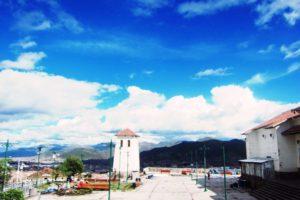 ペルー, クスコ, 観光スポット, 展望台, 絶景