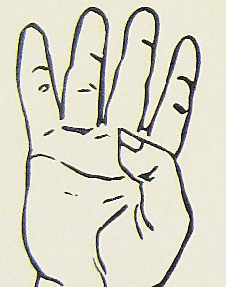 ペルー, 言語, 手話, 4