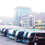 ペルー・クスコのバスターミナルの場所と各都市へのバスの所要時間