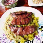 ペルー・ジャングルのレストランで食べるペルー料理は全然違う!レストラン La Charapita