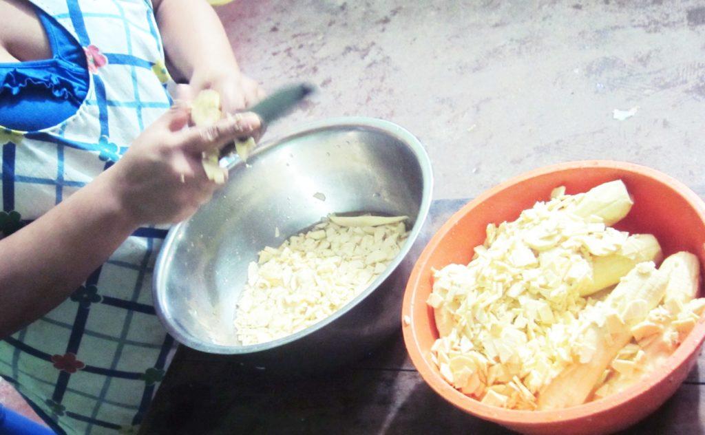ペルー, ペルー料理, レシピ