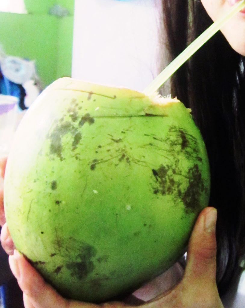 ペルー, トロピカル, フルーツ, 果物, ココナッツ, Coconut