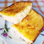 ペルー・クスコのペルー料理!ジャイアントコーンを使った伝統的なとうもろこしケーキのレシピと Keke de Choclo ジャイアントコーンケーキのまつわる童話、物語