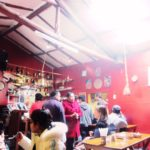 ペルー・クスコのアルマス広場から近い安くてヘルシーなベジタリアン・ペルー料理レストラン El Encuentro!豆腐を使ったペルー料理!?