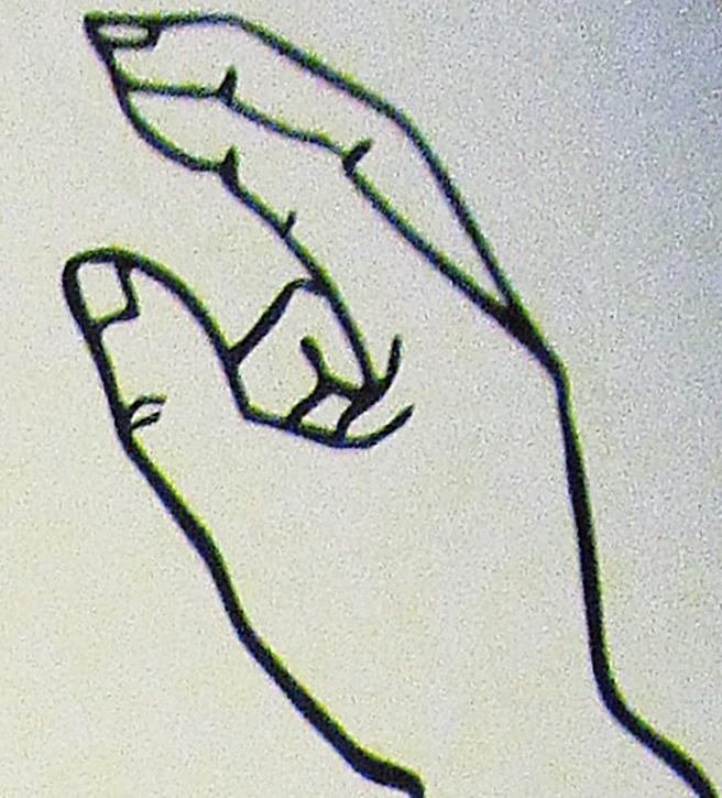 ペルー, 言語, 手話, R