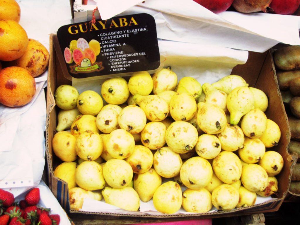 ペルー, 果物, フルーツ, 健康, 栄養, 効能, 効果