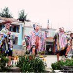 ペルー観光旅行☆ちょっとペルーの田舎ぶらり旅 Huancarani!日曜市にはすごい人!