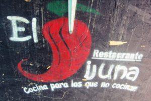 ペルー, クスコ, レストラン, ペルー料理