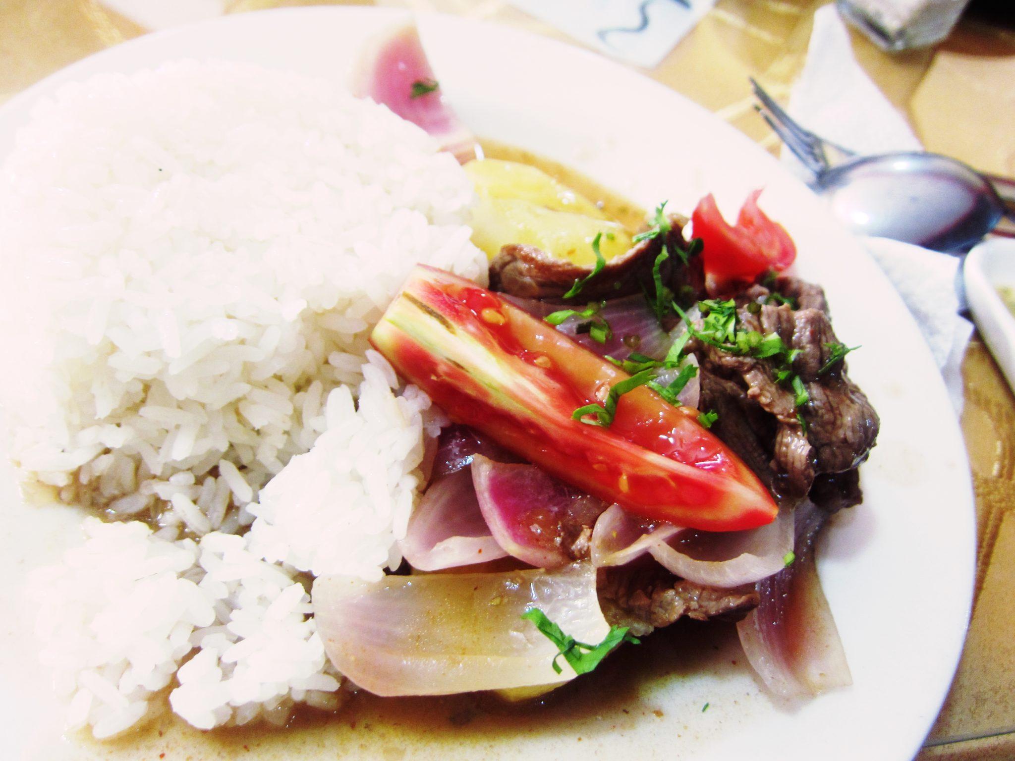 ペルー, クスコ, ペルー料理, レストラン