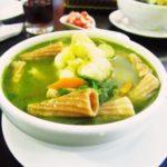 ペルー・クスコのペルー料理レストラン Wasichay は、ホテルのレストランで、地元民に大人気!