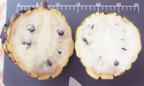 ペルー, フルーツ, 果物, Masasamba, 栄養, 効能, 効果