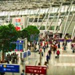 マチュピチュ遺跡観光後、日本に帰路に着く際のクスコ、リマ、ニューヨーク、成田の各空港の手続きの流れ