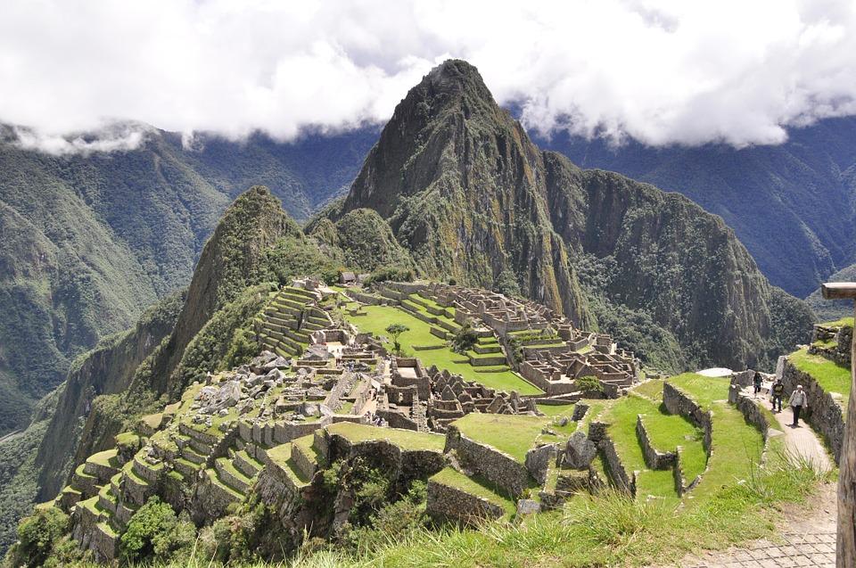 ペルー, クスコ, 大分, 宇佐, マチュピチュ, 観光スポット