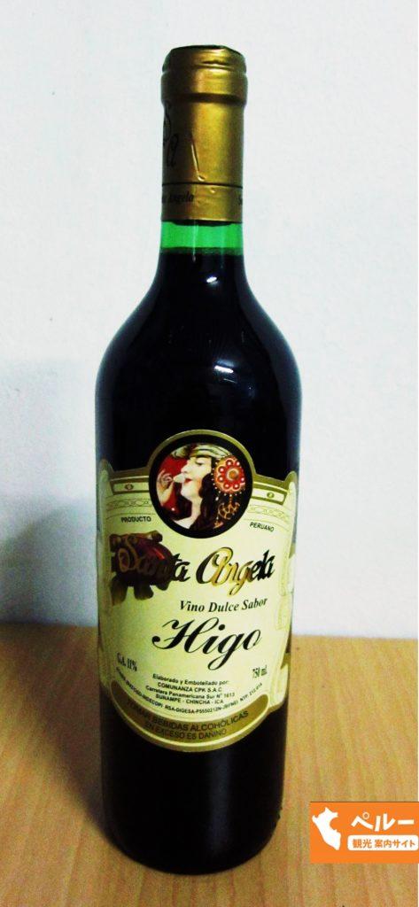 ペルー, お酒, 果実酒