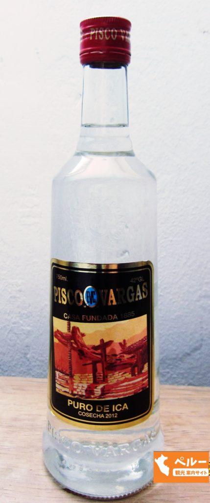 ペルー, お酒, ピスコ
