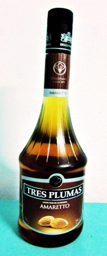 ペルー, お酒, アマレット