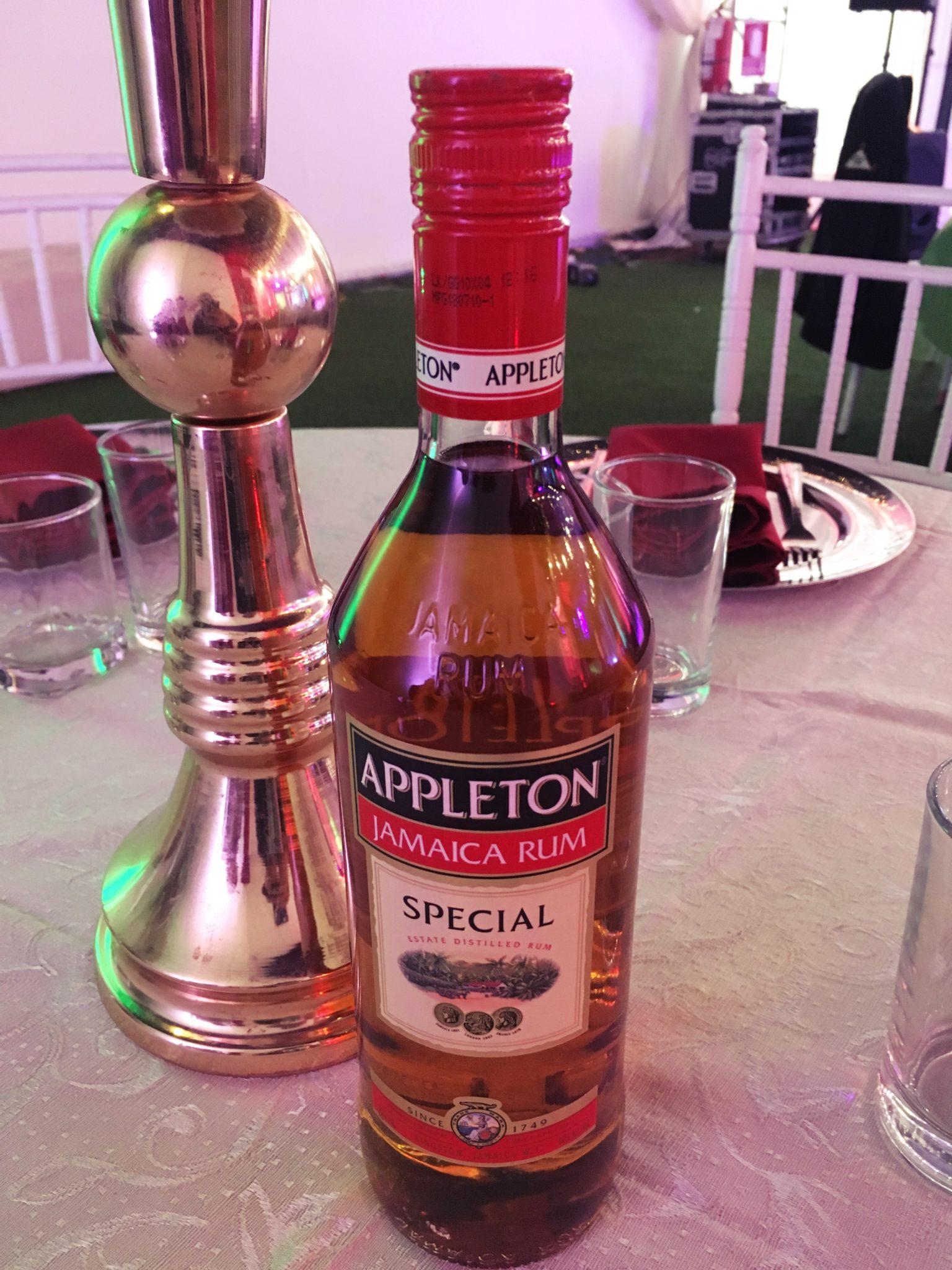 ペルー, お酒, ラム