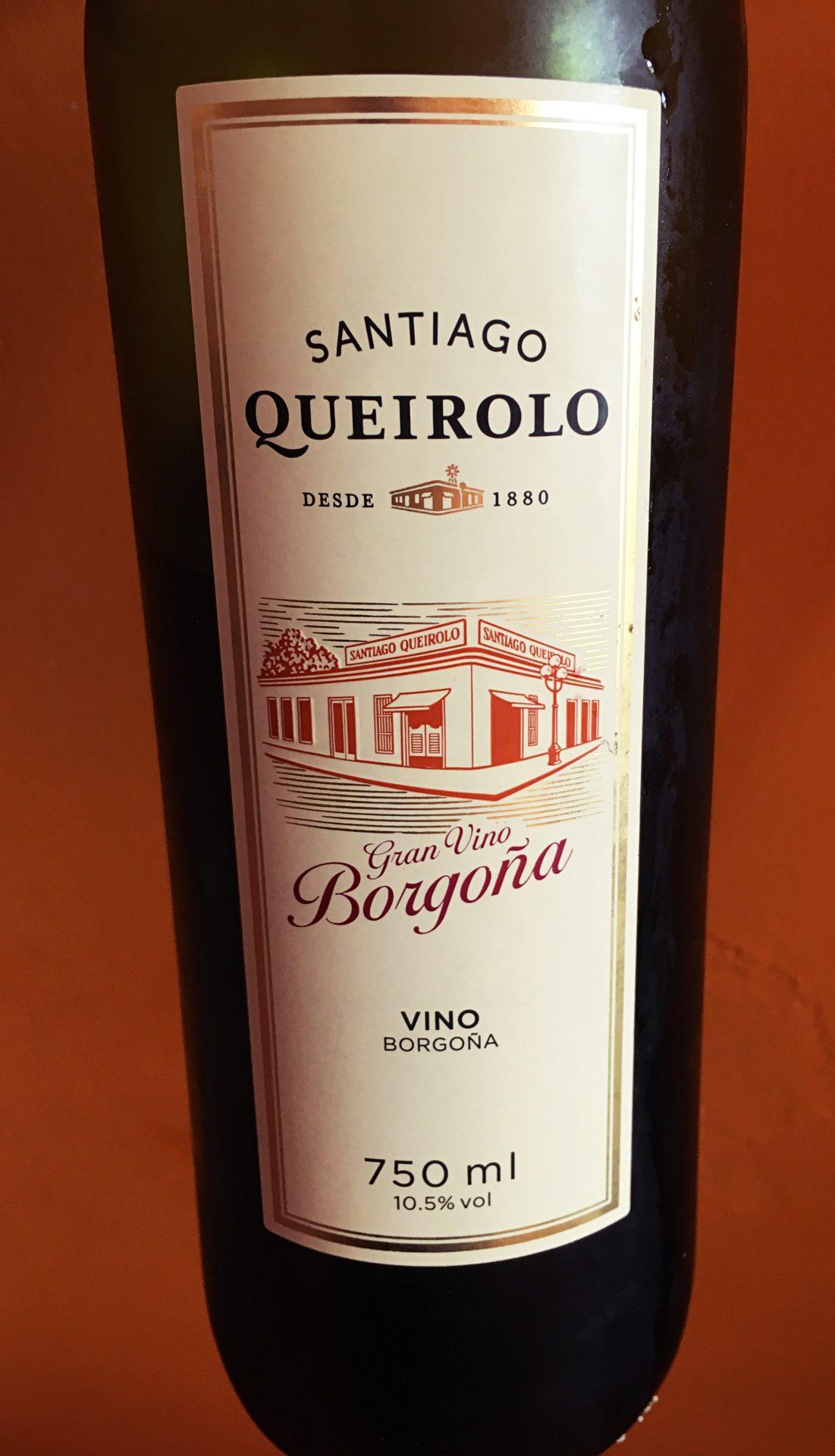ペルー, 酒, ワイン