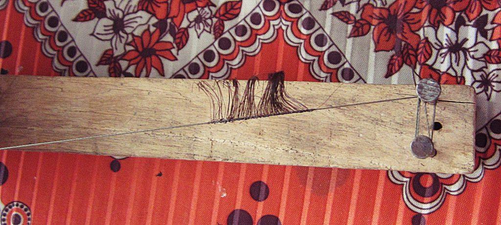 ペルー, 美容院, 学校, 手作り, ツケマツゲ