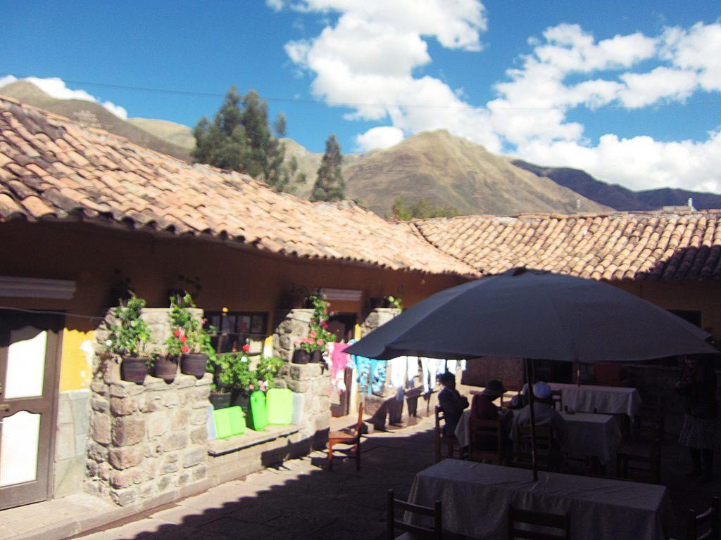 ペルー, クスコ, おいしい, アイス