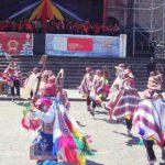 2018年6月20日クスコの学生たちによるダンス・コンテスト!大盛り上がり!6月にクスコに観光に来たらぜひおすすめ!