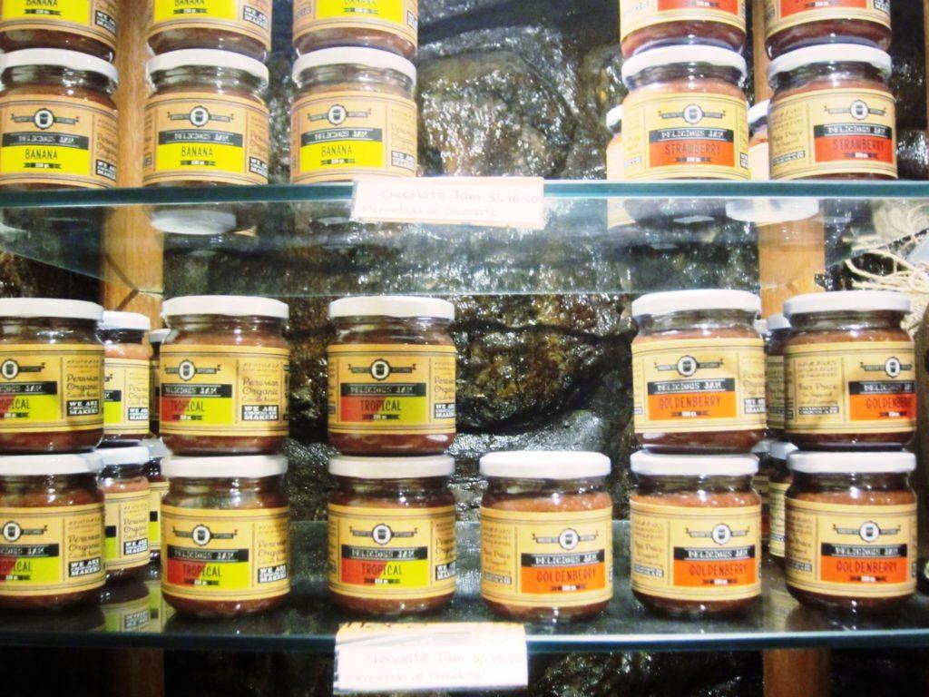 ペルー, お土産, クスコ, チョコレート