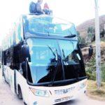 クスコの観光バス・ツアーは、他の観光バス・ツアーとは全然違う!安くておもしろいおすすめアンデスの自然体験ツアー!