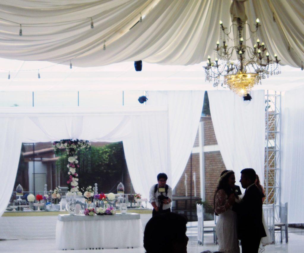 ペルー, 結婚, 結婚式