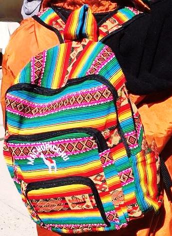 ペルー, 旅行, machu picchu, マチュピチュ, お土産