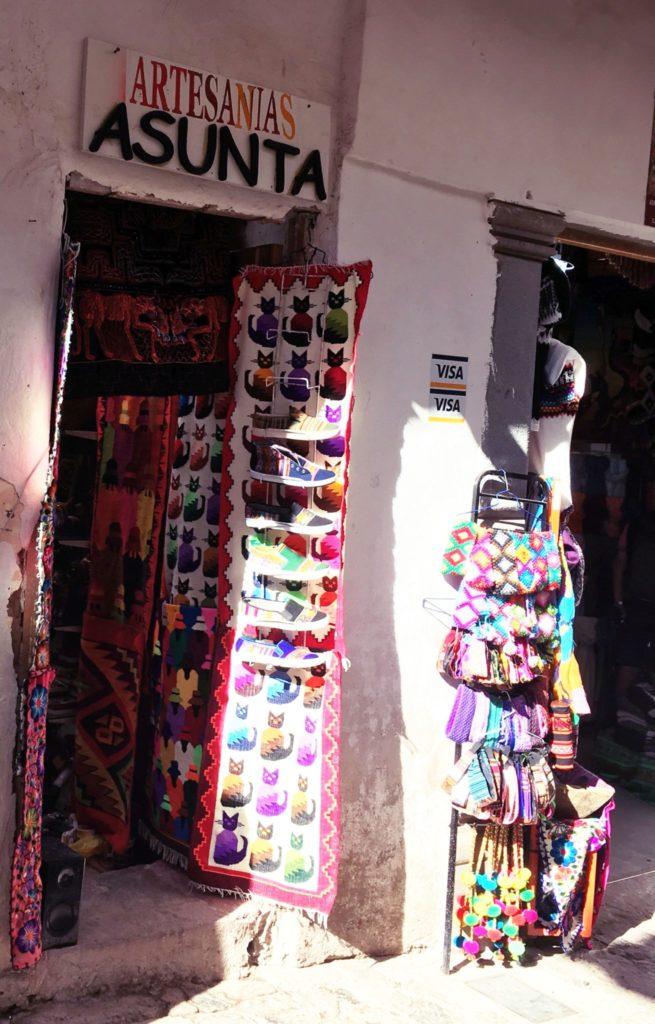 ペルー, クスコ, お土産, おすすめ