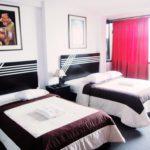 ペルー・マチュピチュ村アグアス・カリエンテスのホテル Hotel Gran Paititi は、結構良かった!