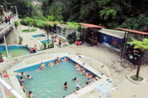 ペルー, 旅行, machu picchu, マチュピチュ, Aguas Calientes, 温泉