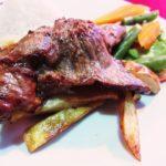 マチュピチュ村アグアス・カリエンテスのペルー料理レストラン Quilla Restaurante!メニューに書いていないサービス料、強制チップに気をつけて