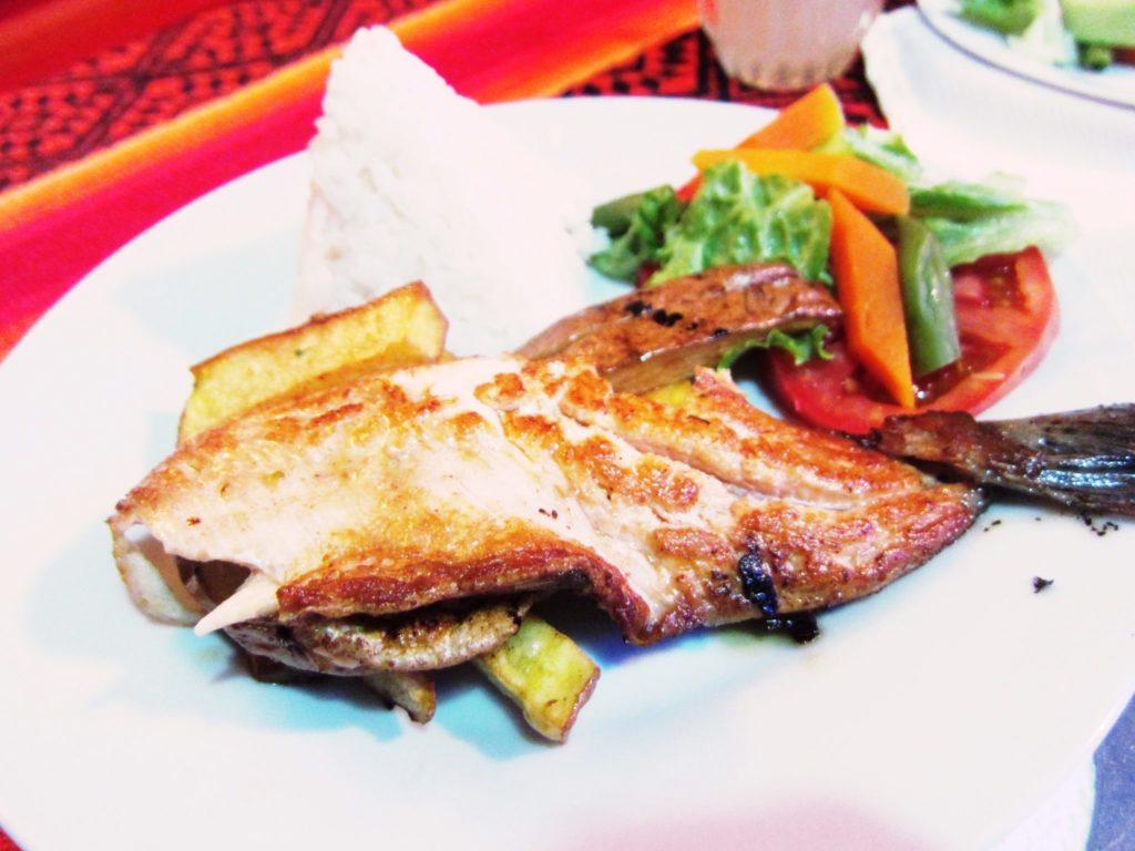 ペルー, 旅行, machu picchu, マチュピチュ, ペルー料理, レストラン