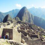 世界で一番行ってみたい世界遺産・ペルー幻の天空都市マチュピチュ遺跡の中を解説!エリア1