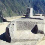 世界で一番行ってみたい世界遺産・ペルー幻の天空都市マチュピチュ遺跡の中を解説!エリア3