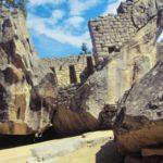 世界で一番行ってみたい世界遺産・ペルー幻の天空都市マチュピチュ遺跡の中を解説!エリア5