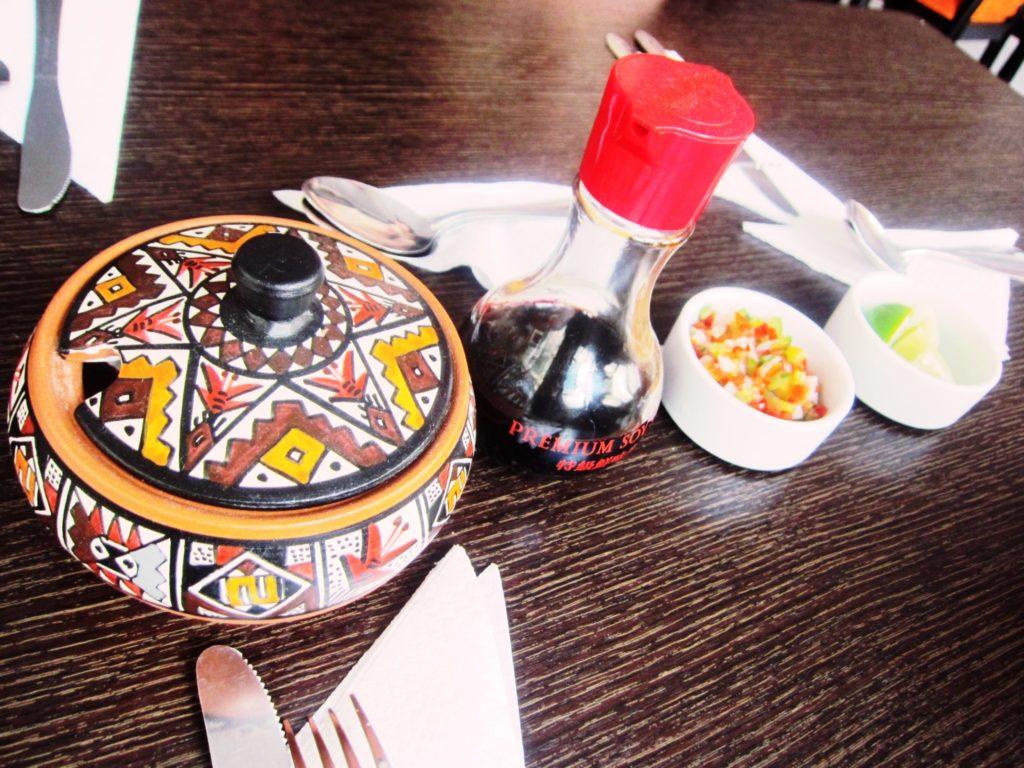 ペルー, 旅行, machu picchu, マチュピチュ, レストラン, 中華