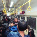 外国人証明書 Carné de Extranjería で、マチュピチュ村行きペルー・レイル Peru Rail の現地ペルー人用のチケットを買ってみたが、乗り心地最悪のカオスだった!