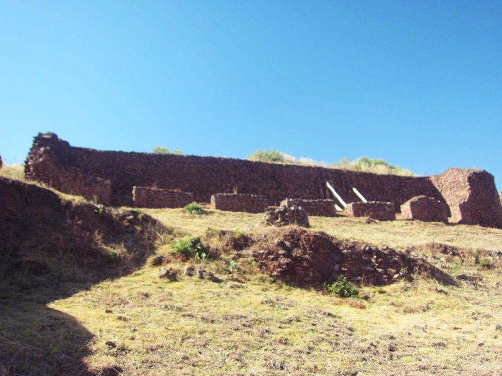 ペルー, クスコ, 南の谷, 遺跡, プレ・インカ