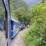 ペルーレイルPeru Rail時刻表!クスコ・マチュピチュ遺跡に行く時に