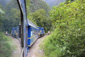 ペルー, クスコ, Peru Rail, レイル, チケット