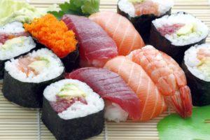 ペルー, ペルー人, レシピ, すし, sushi