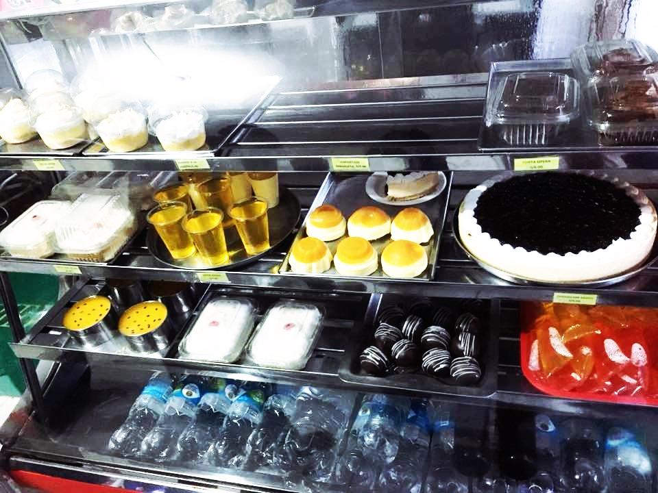 ペルー, クスコ, マチュピチュ, おいしい, ケーキ